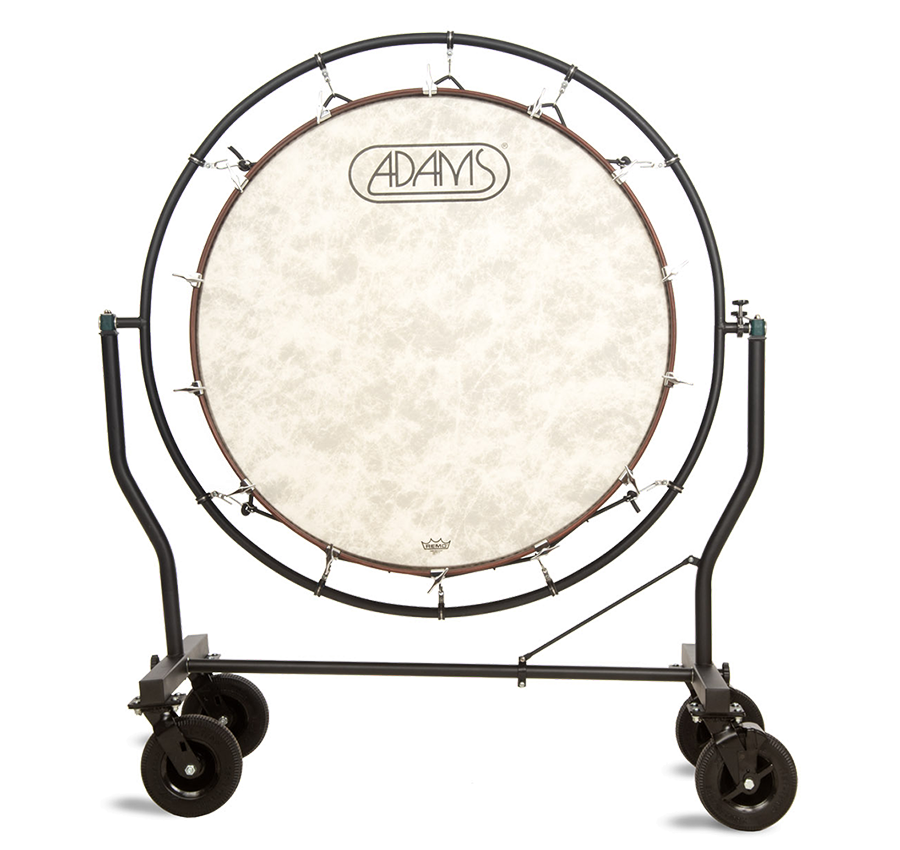 Gong Mover by Jarvis Marching Band Products