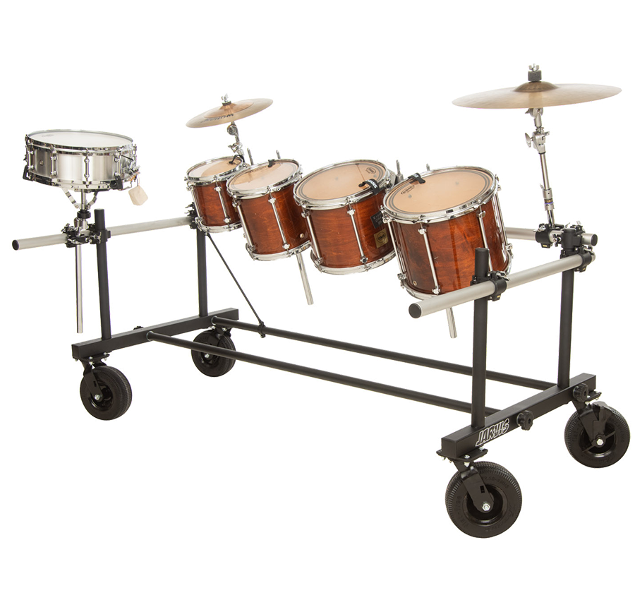 Drum Mover by Jarvis Marching Band Products