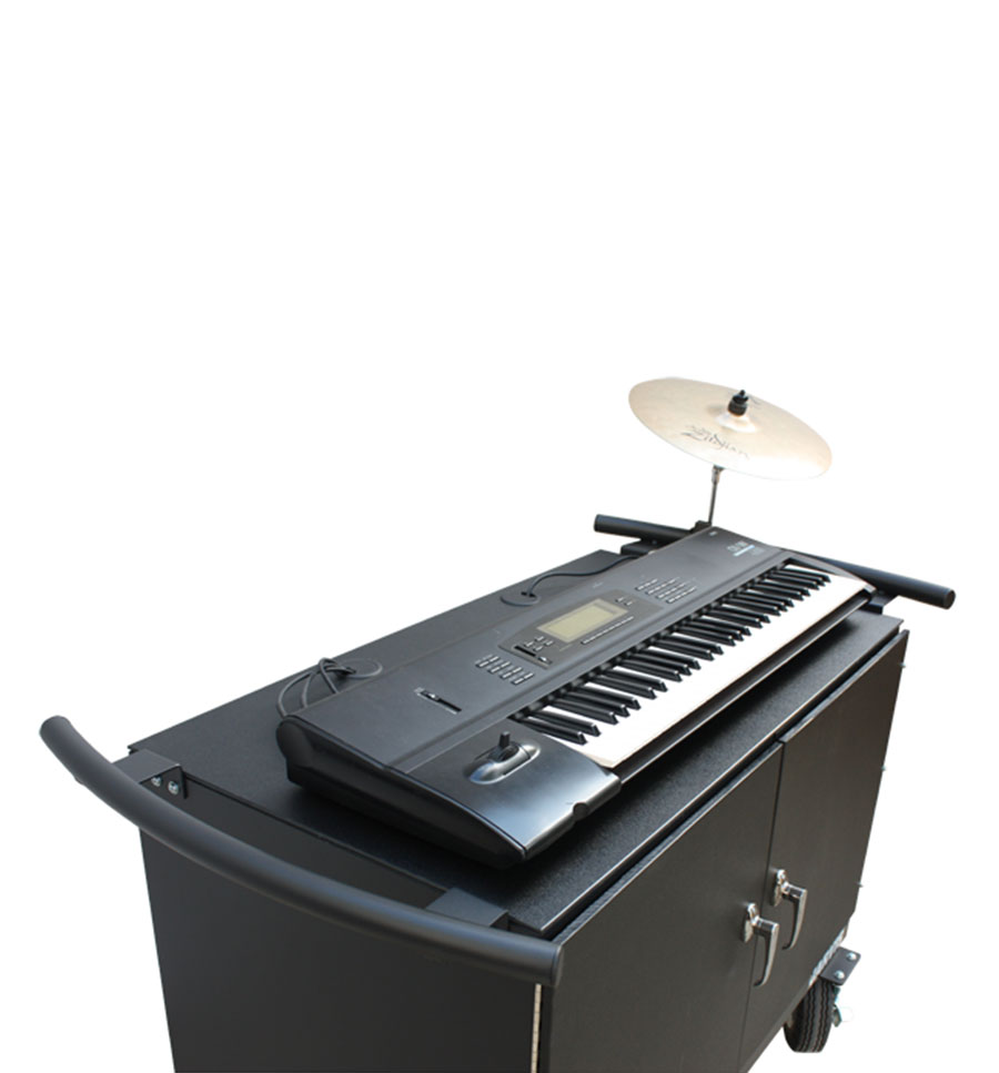 Keyboard Mover Cabinet