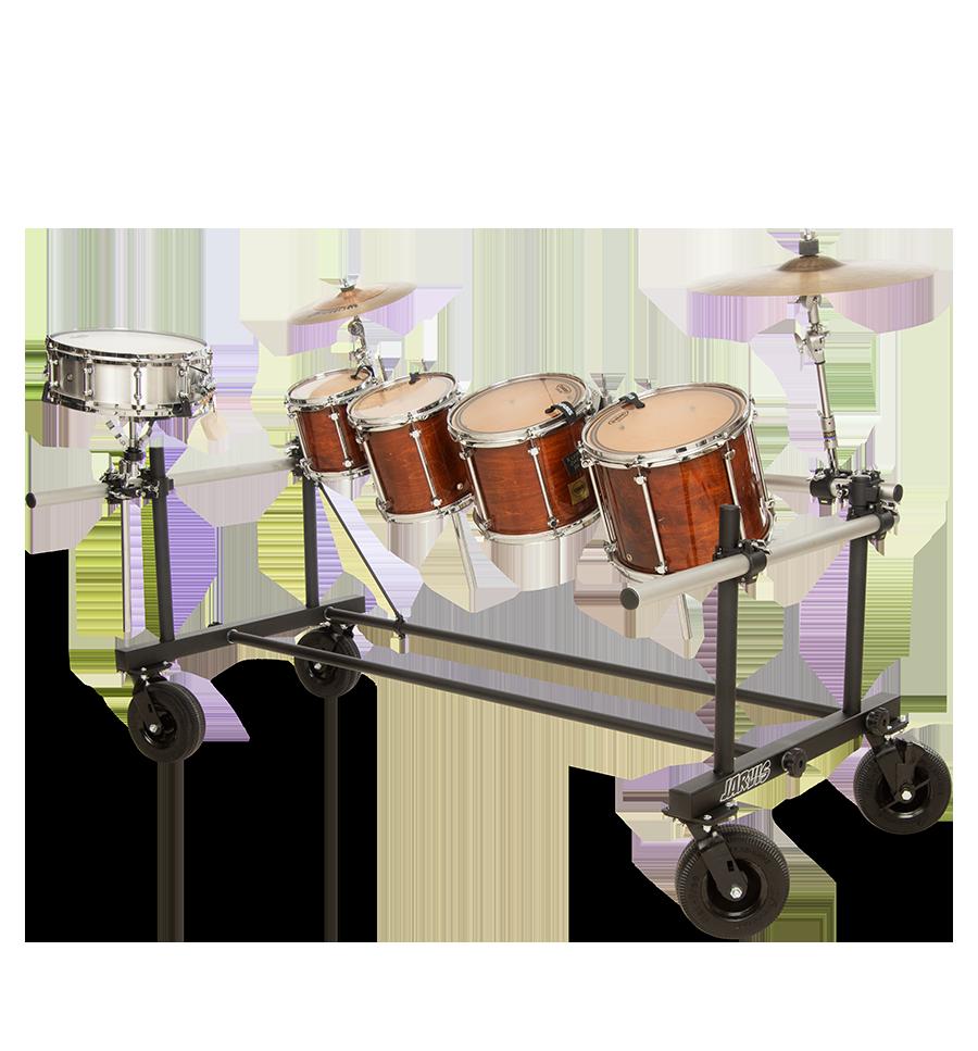 Mobile Percussion MOver